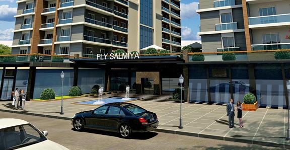 flysalmiya